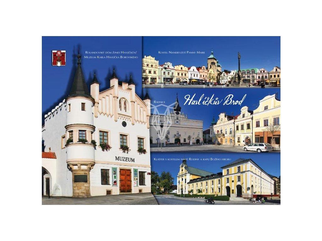 16160 1 pohlednice havlickuv brod