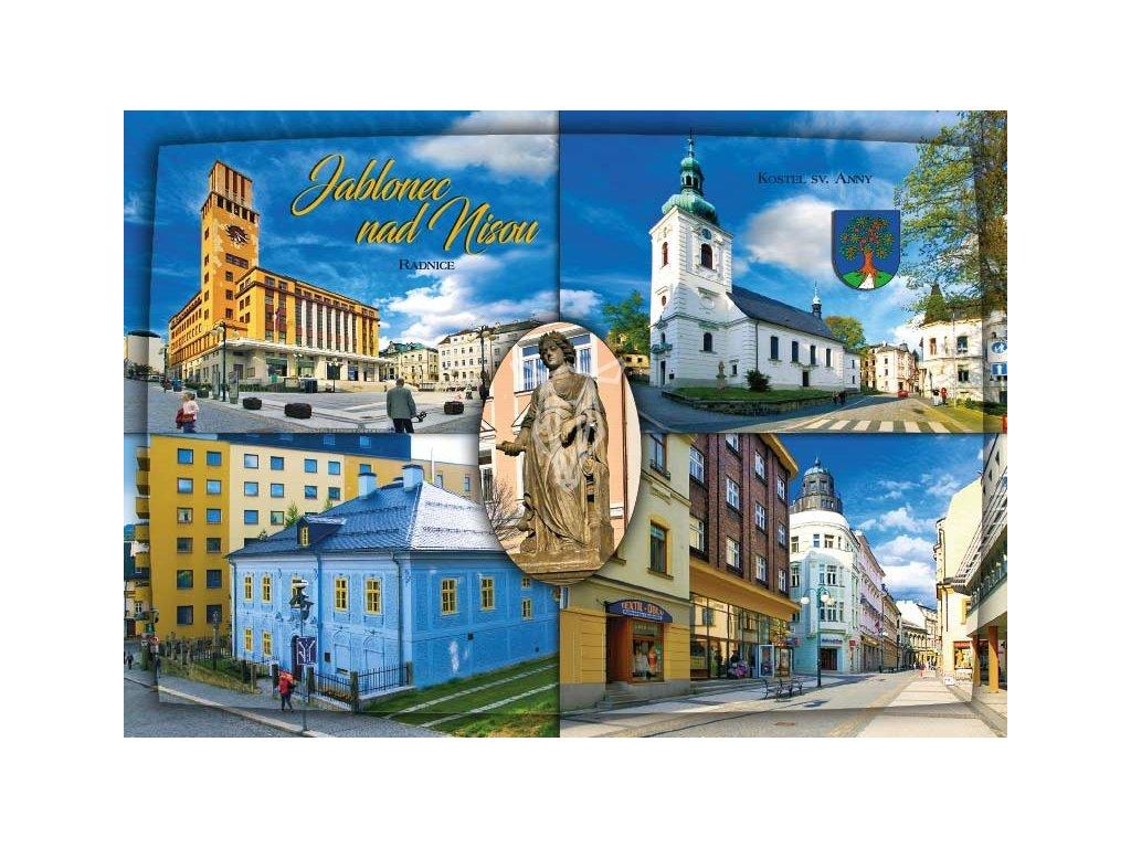 16259 1 pohlednice jablonec nad nisou