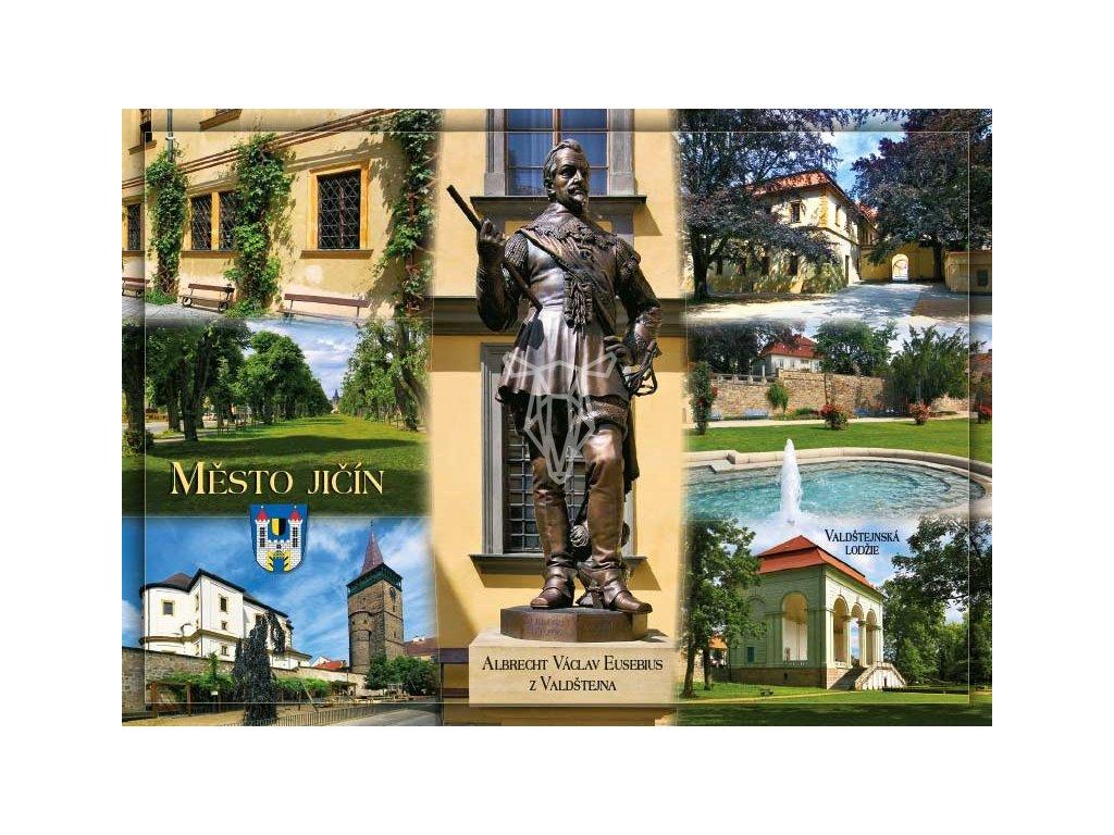 16172 1 pohlednice jicin