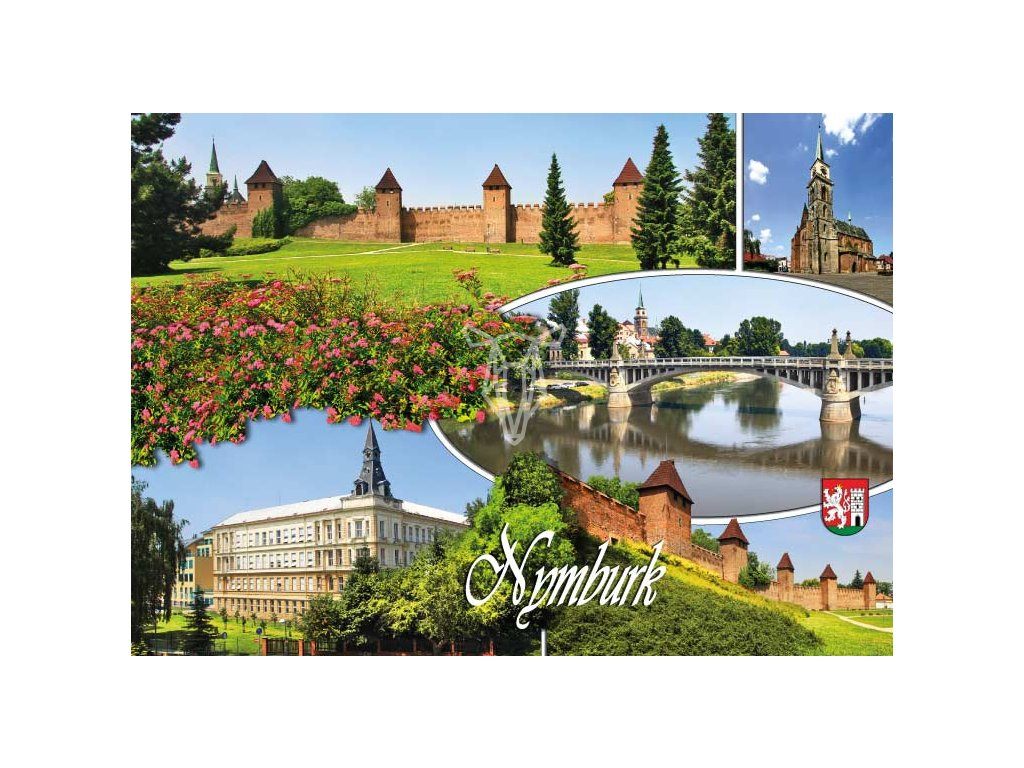 16178 1 pohlednice nymburk