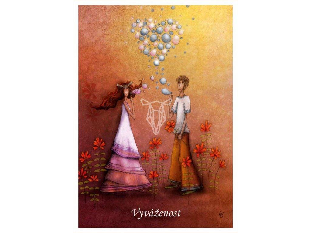 pohlednice on a ona vyvazenost (1)