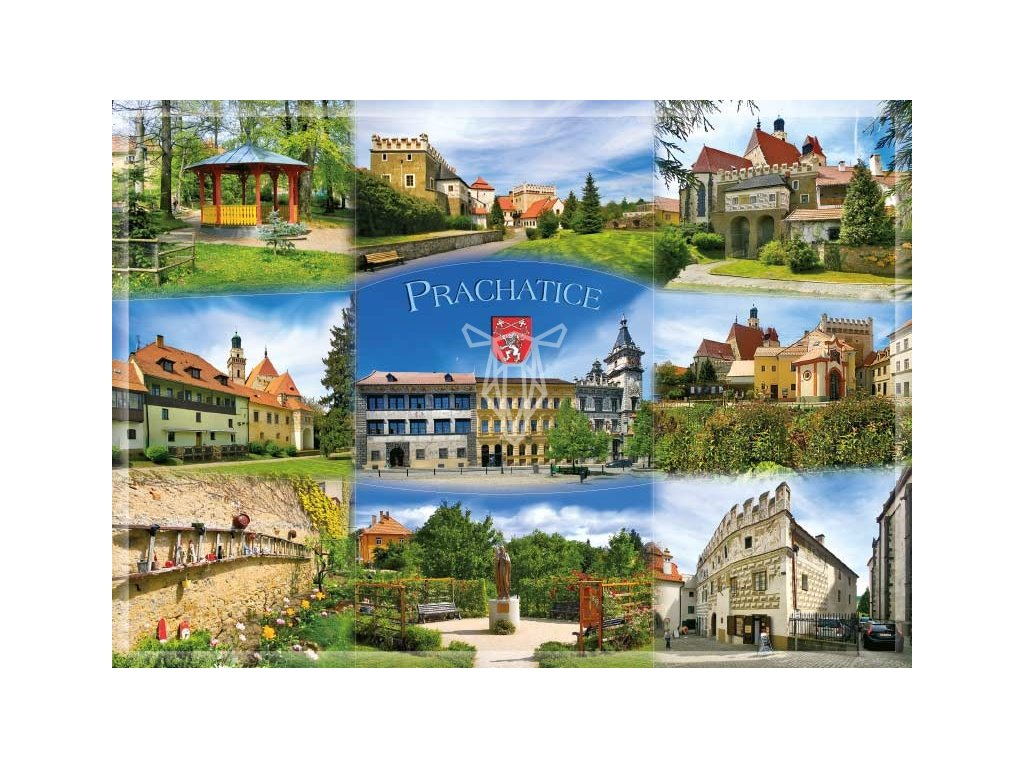 16292 1 pohlednice prachatice