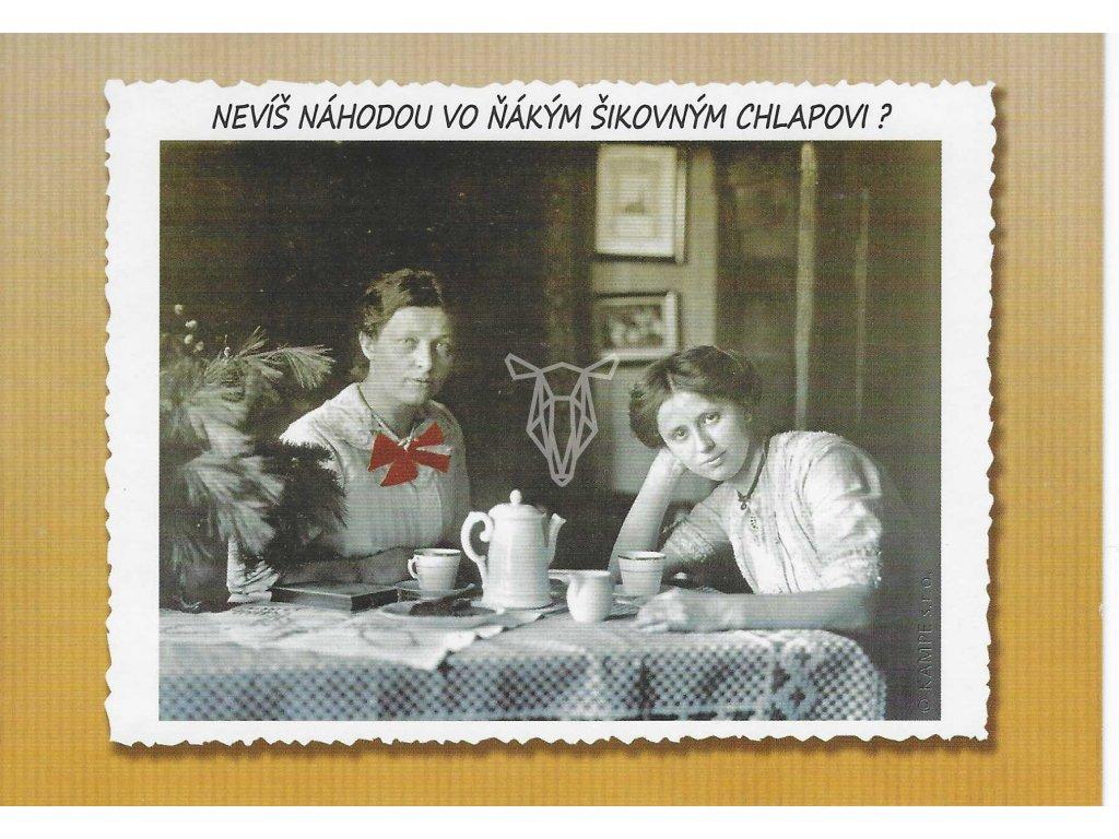 14366 2 pohlednice seznamka 1