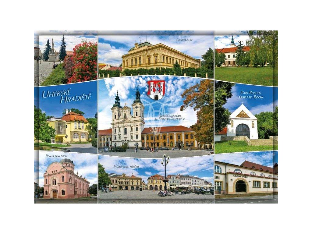 16217 1 pohlednice uherske hradiste