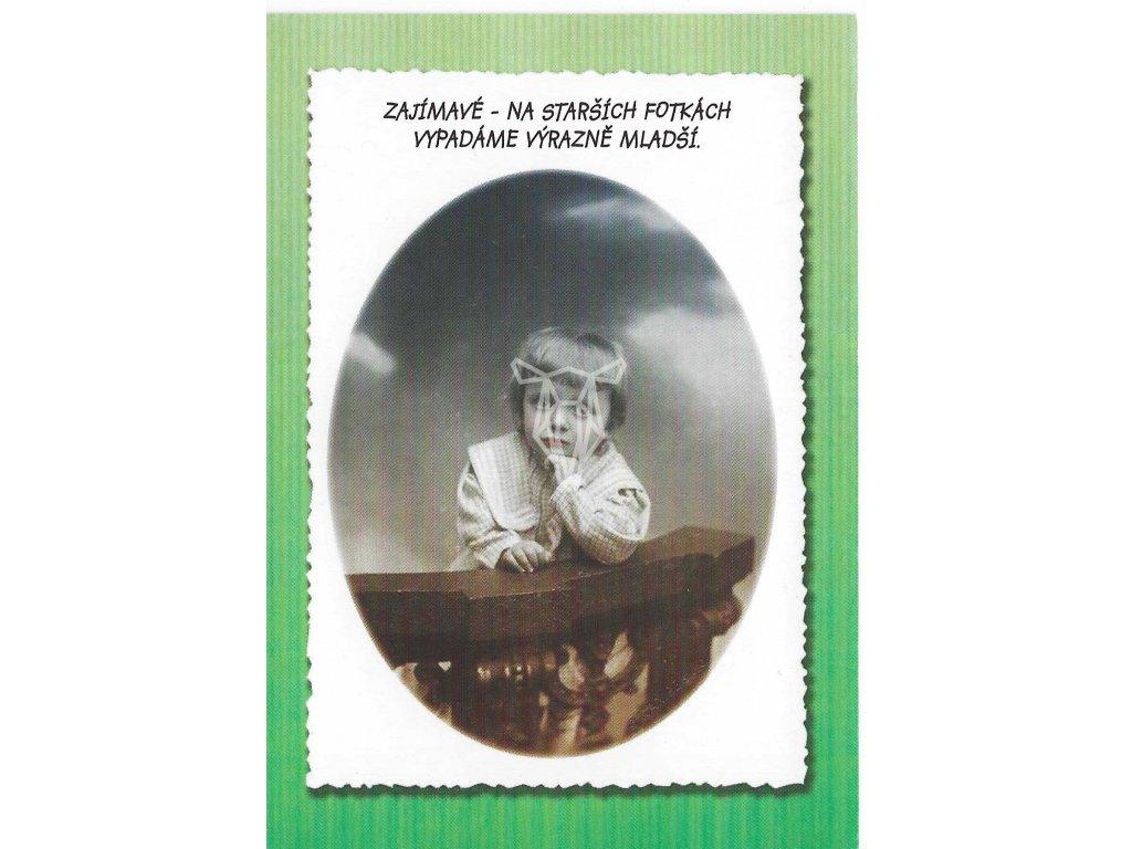 17174 pohlednice zajimave
