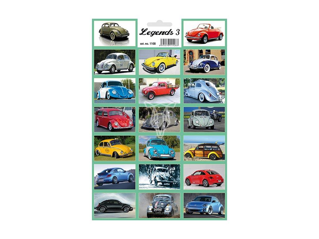 12461 1 samolepky legendy 3 legendarni auta vw broucky