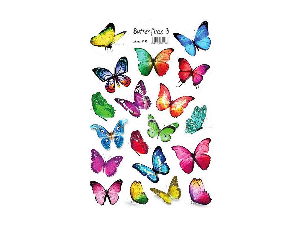 12479 1 samolepky motyli 3