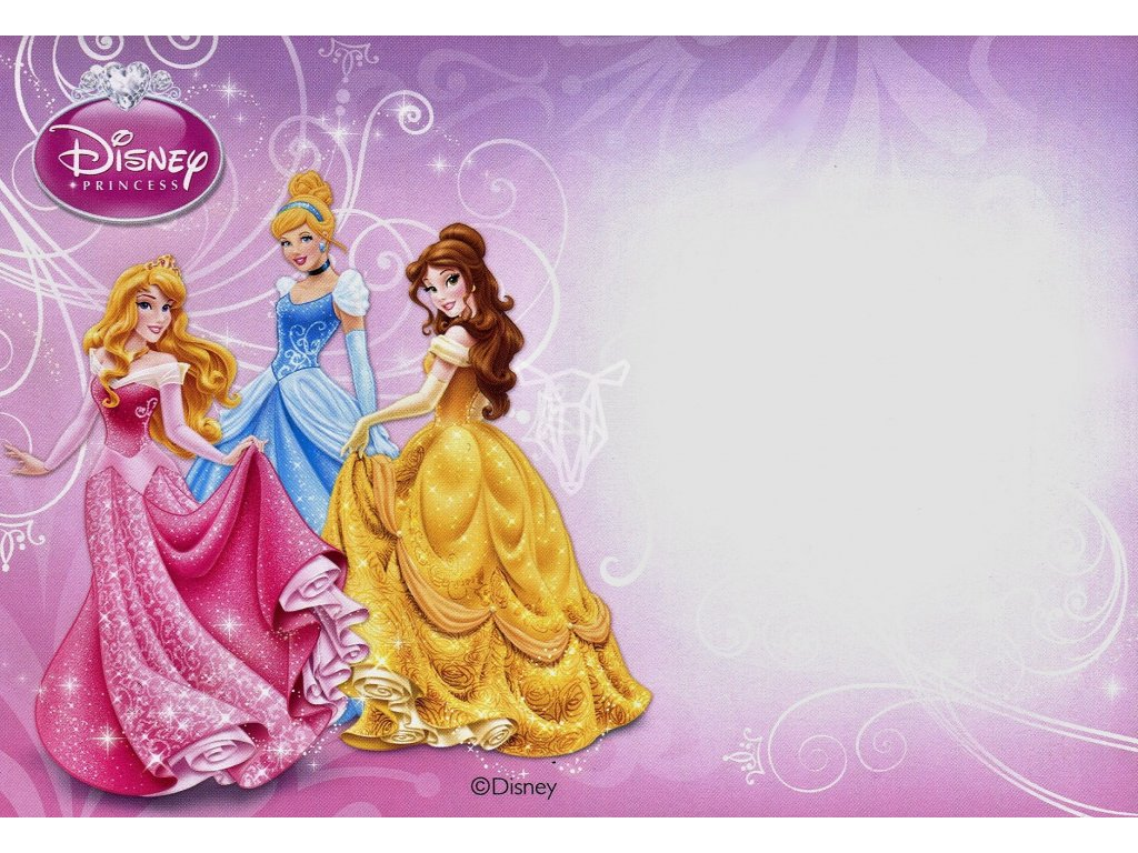 188 obalka disney princezny 2