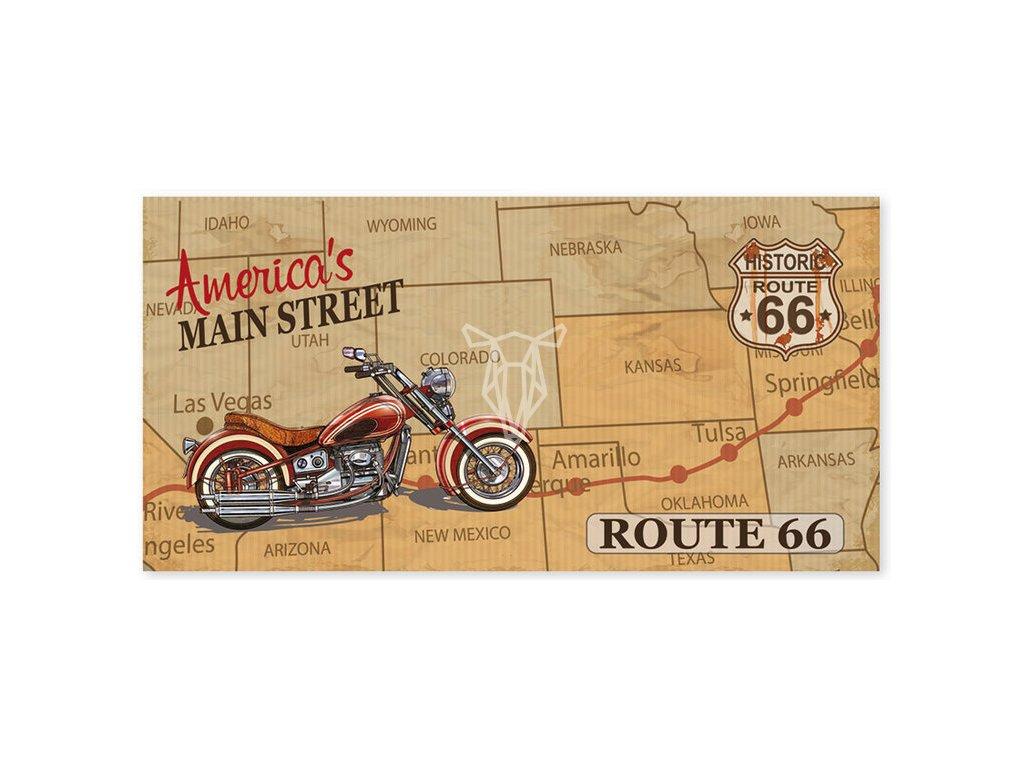 18659 obalka dl route 66