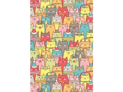 Swiateczne kolorowe koty width400 3