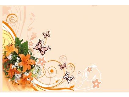 obalka lilie