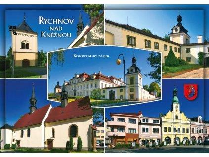 16166 1 pohlednice rychnov nad kneznou