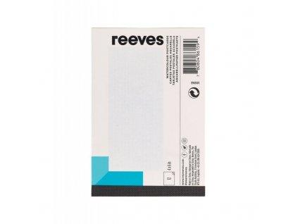16706 akvarelovy pohlednicovy blok reeves 10x15 cm