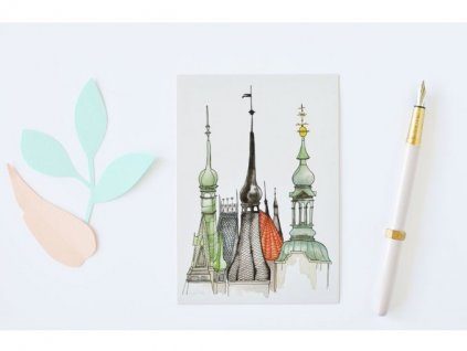 4691 2 pohlednice praha(1)