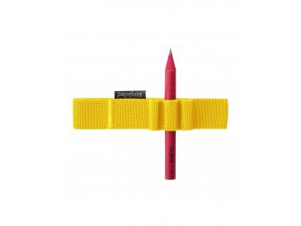 Gumička na tužky A6