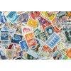 10556 3 pohlednice postovni znamky