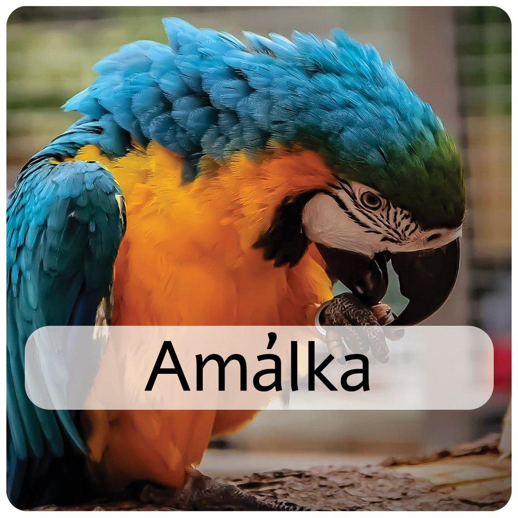 amálka