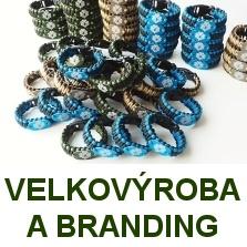 velkovýroba branding