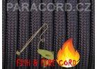 Fish & Fire cord