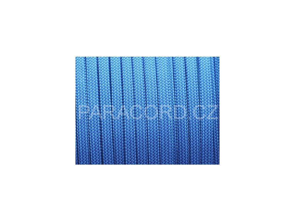 Paracord 550 - modrá