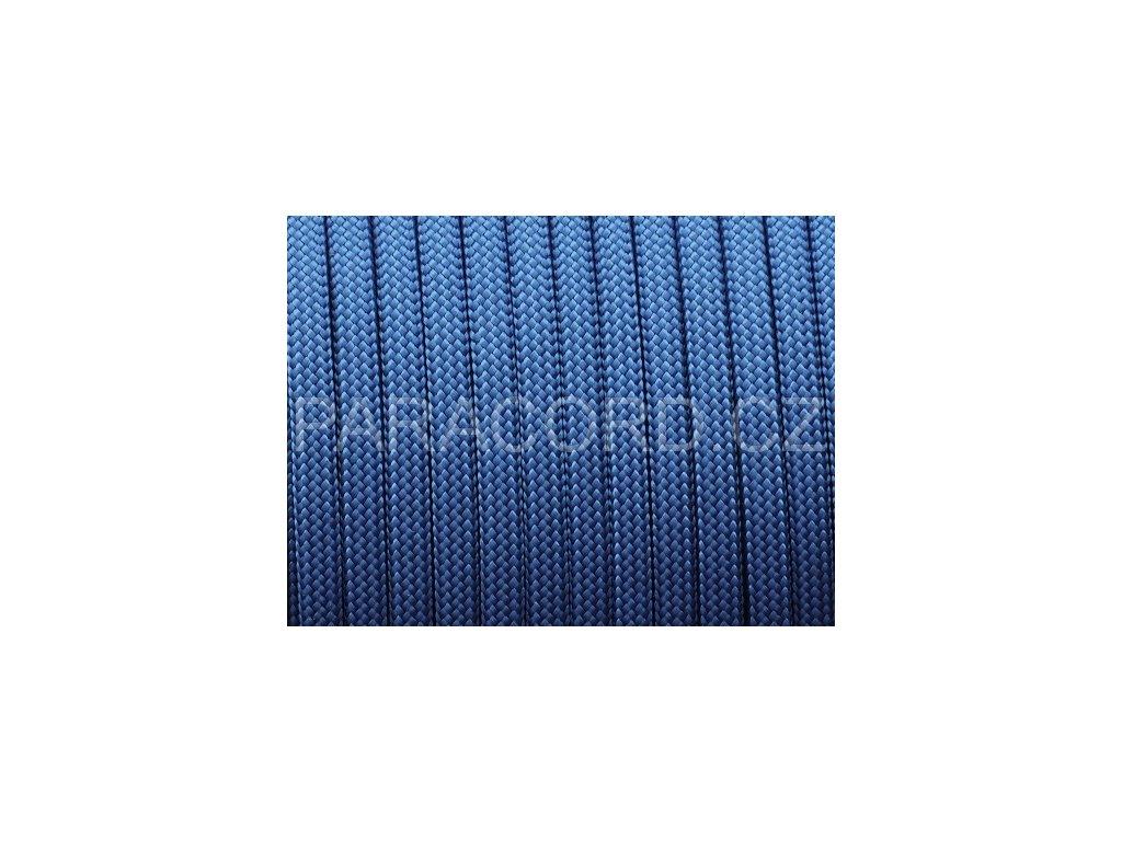 Paracord 550 - tmavě modrá