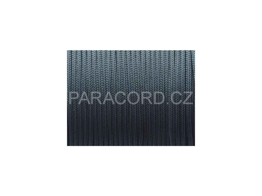 Paracord 100 - černá