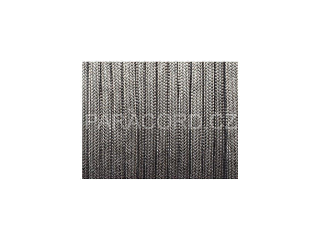 Paracord 550 - tmavě hnědá