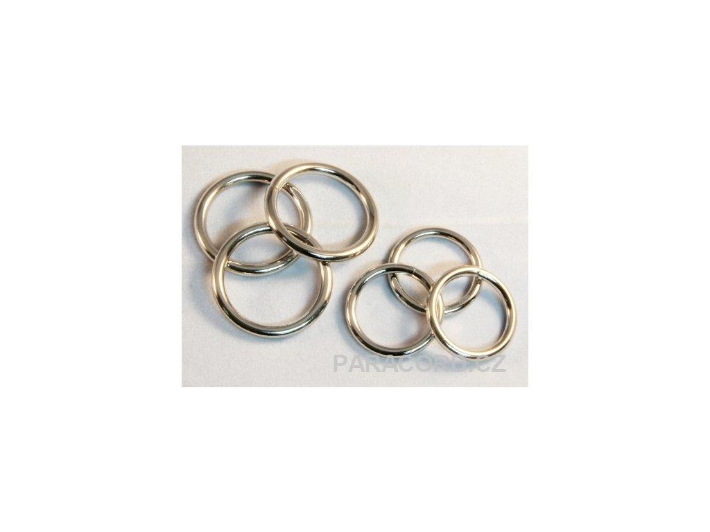 Sedlářský kroužek (25mm)