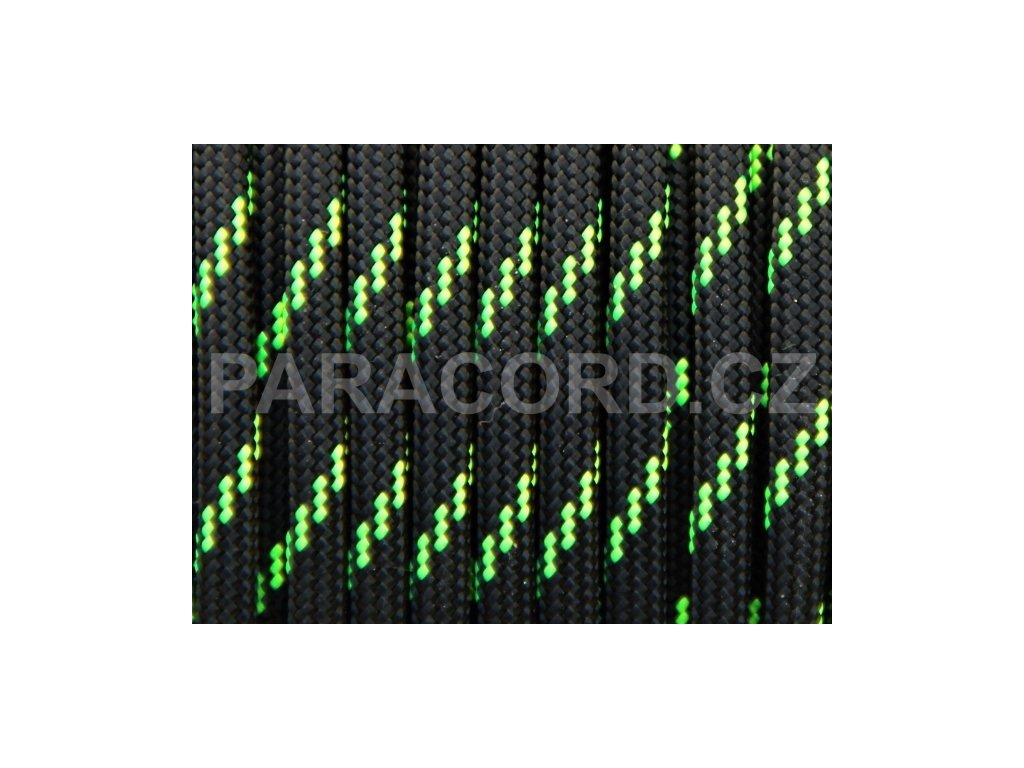 Paracord 550 - CAT EYE