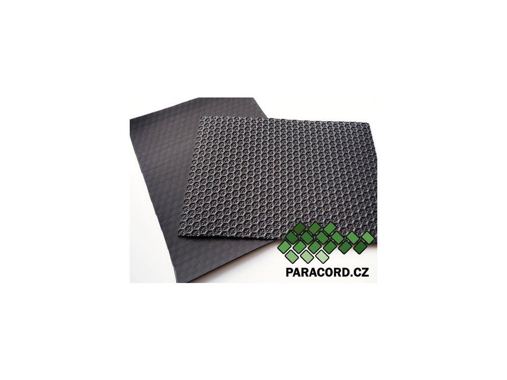 Obuvnická plotna Adidas 4 (26x32cm) - černá