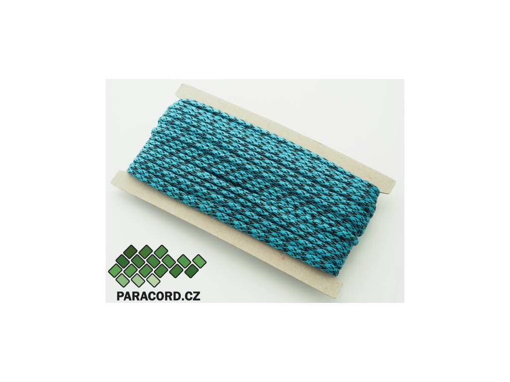 Paracord 550 - karta 25m PANTER