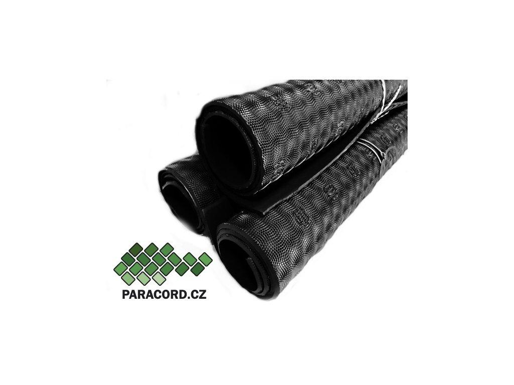 Obuvnická Plotna VIBRAM (84x124cm) černá