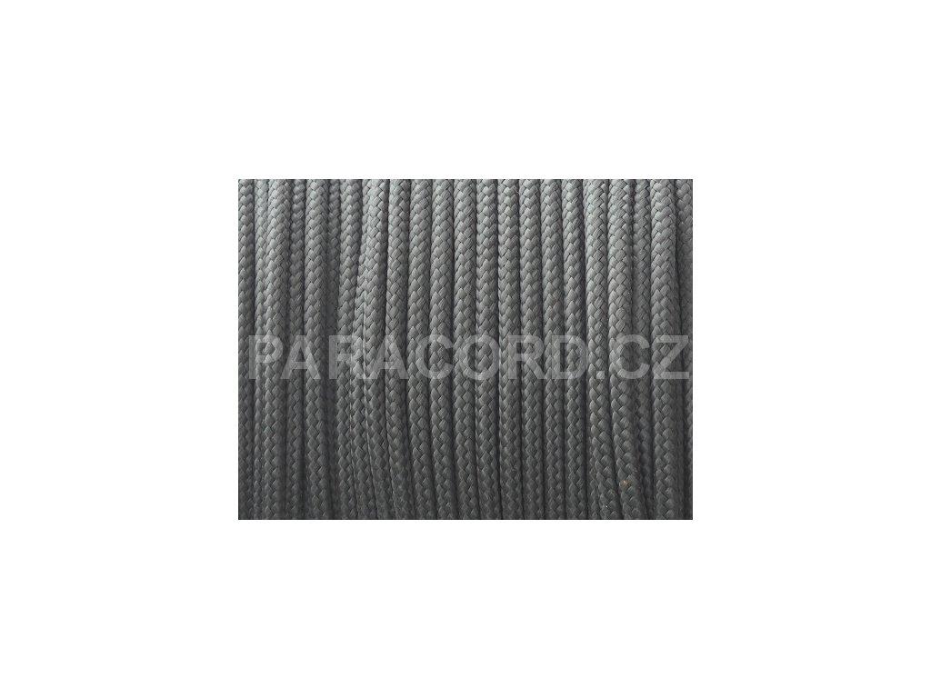 TYP II. Paracord 425 - antracit