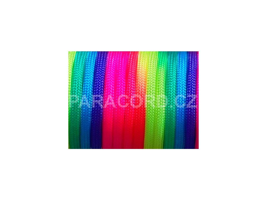 RAINBOW CORD 4mm