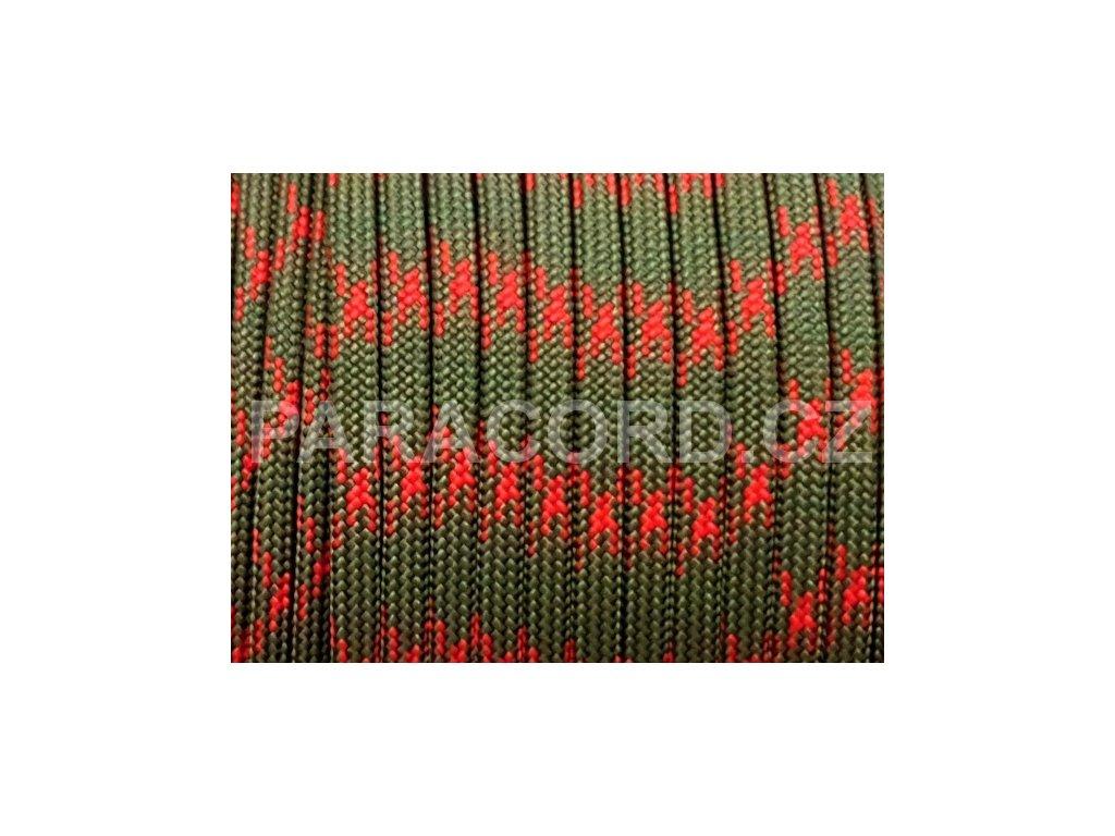 Paracord 550 - APOCALYPSE
