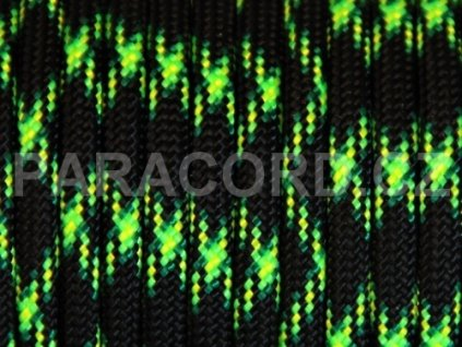 Paracord 550 - BIOHAZARD