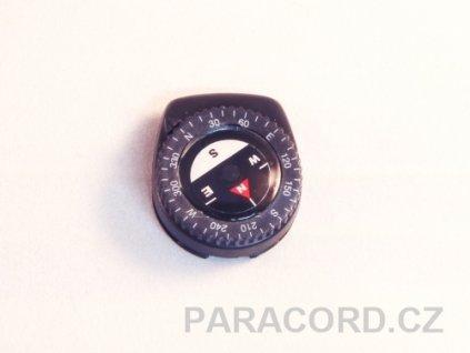 Kompas na řemínek s klipem