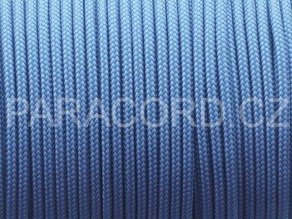 Paracord 100 - tmavě modrá