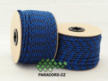 Paracord 550 - špulka 50m DENIM