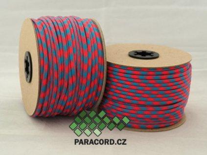 Paracord 550 - špulka 50m PRINCESS