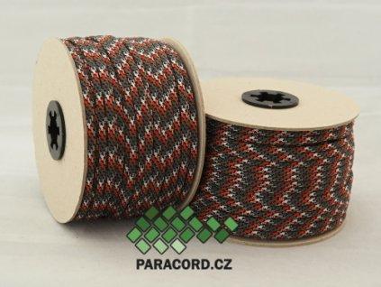 Paracord 550 - špulka 50m SPY