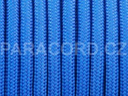TYP IV. Paracord 750 - modrá