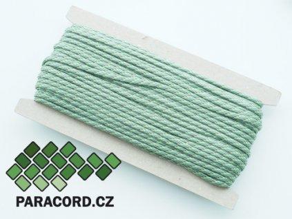 Paracord 550 - karta 25m GREENLAND