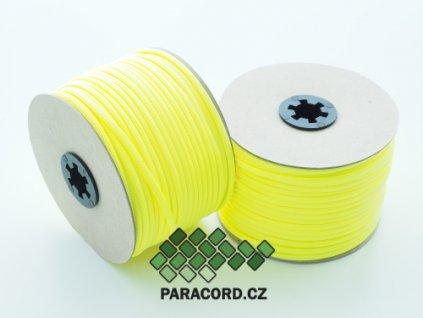 Paracord 550 - špulka 50m SAFETY