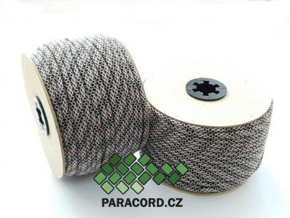 Paracord 550 - špulka 50m ELEGANCE