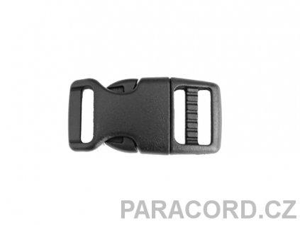 spona trojzubec - pevnostní (16mm)