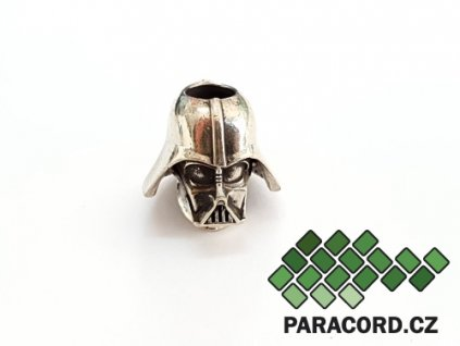 Korálek ruční výroba - Darth Vader