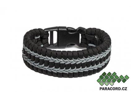 Survival paracord náramek TRILOBITE TIRE