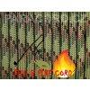 FISH & FIRE CORD - Multicam