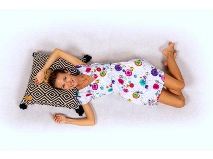 pyžamo dámské 4 (kopie)